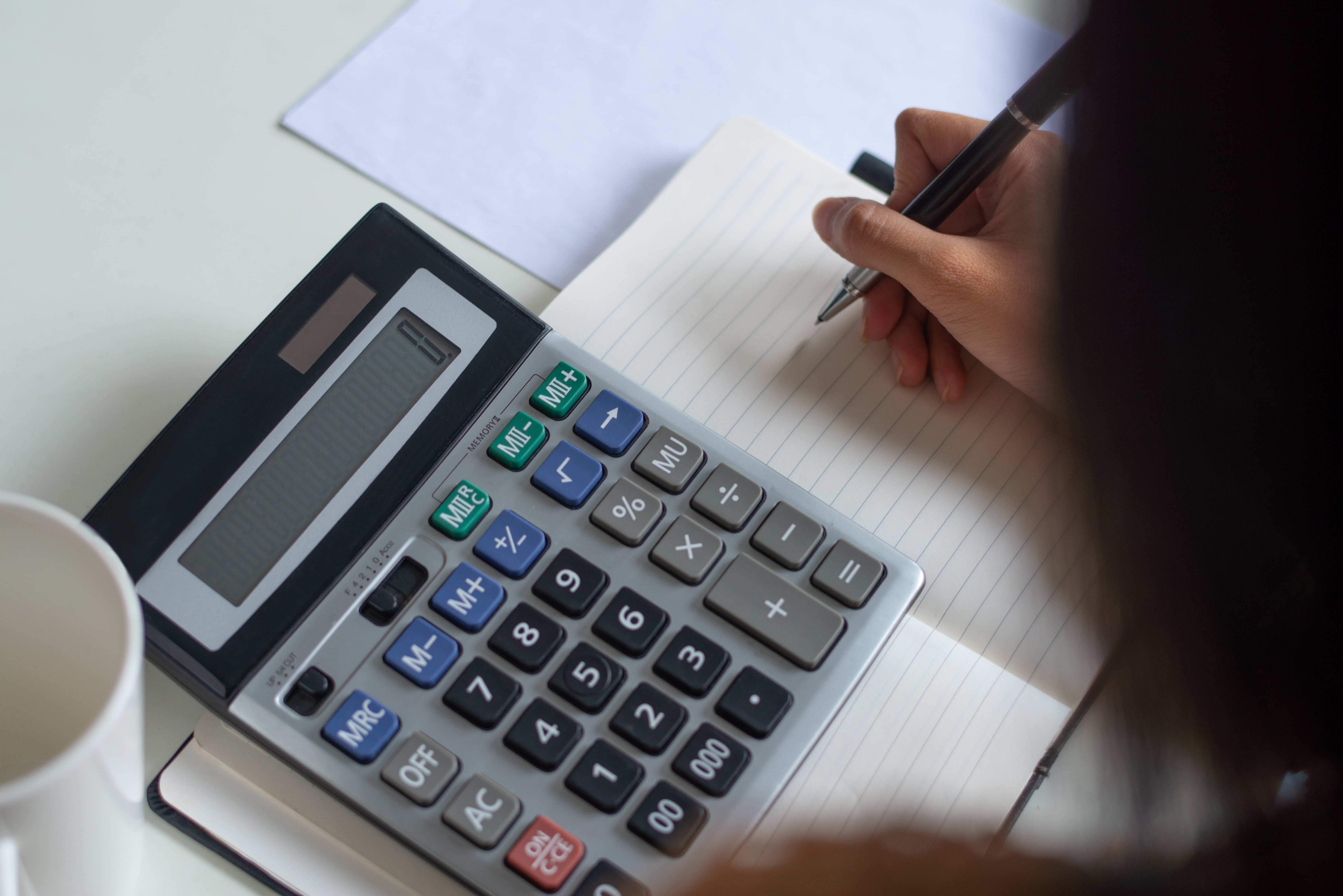 Expense Management software for Small business